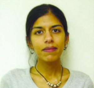 Niki Jagpal