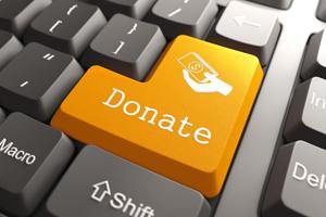 Charities Spent 4¢ On Advertising For Each $1 Raised Online