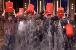 ALS Association Starts Disbursing Ice Bucket Cash