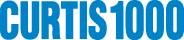 Curtis 1000 logo