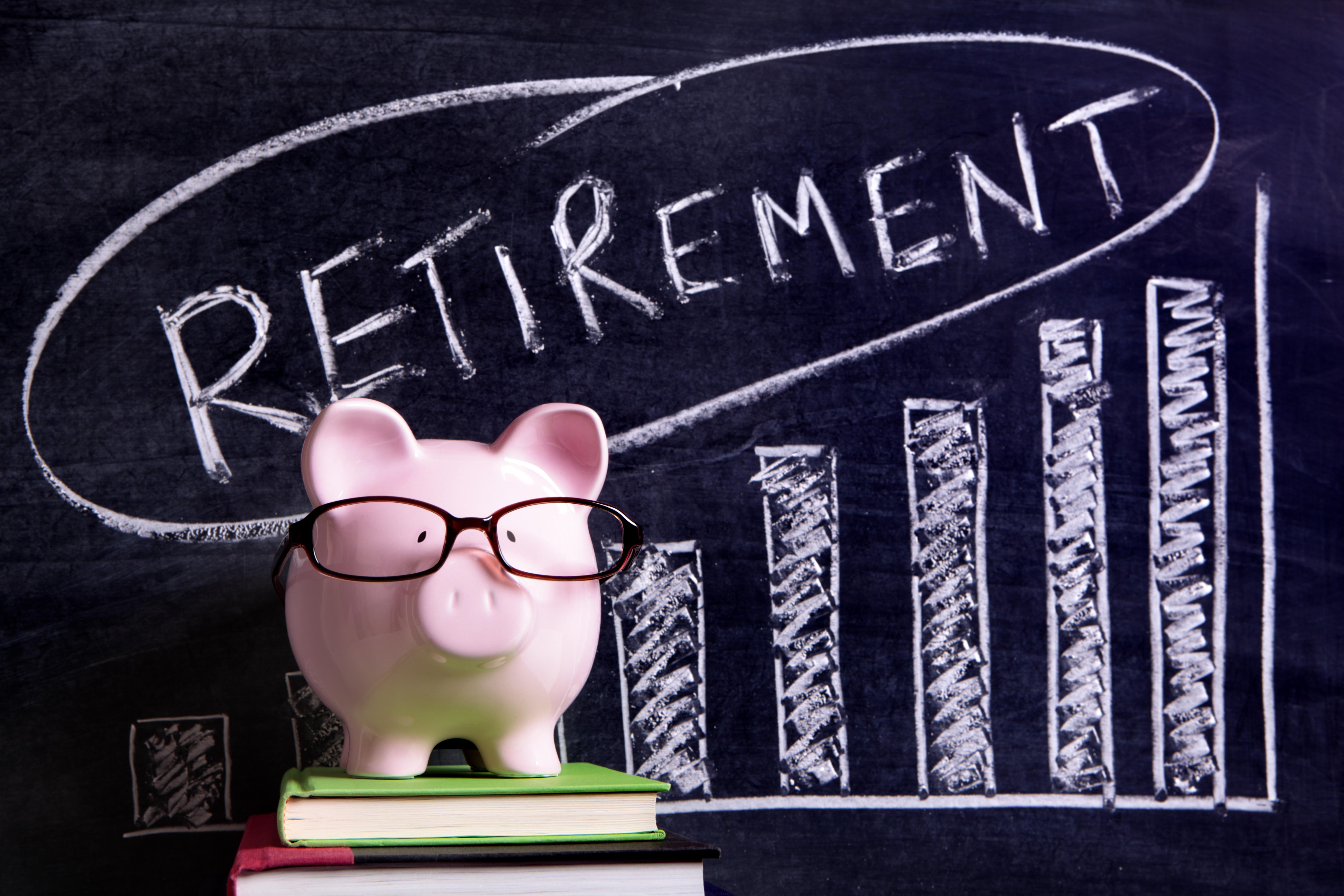 retirement nonprofit
