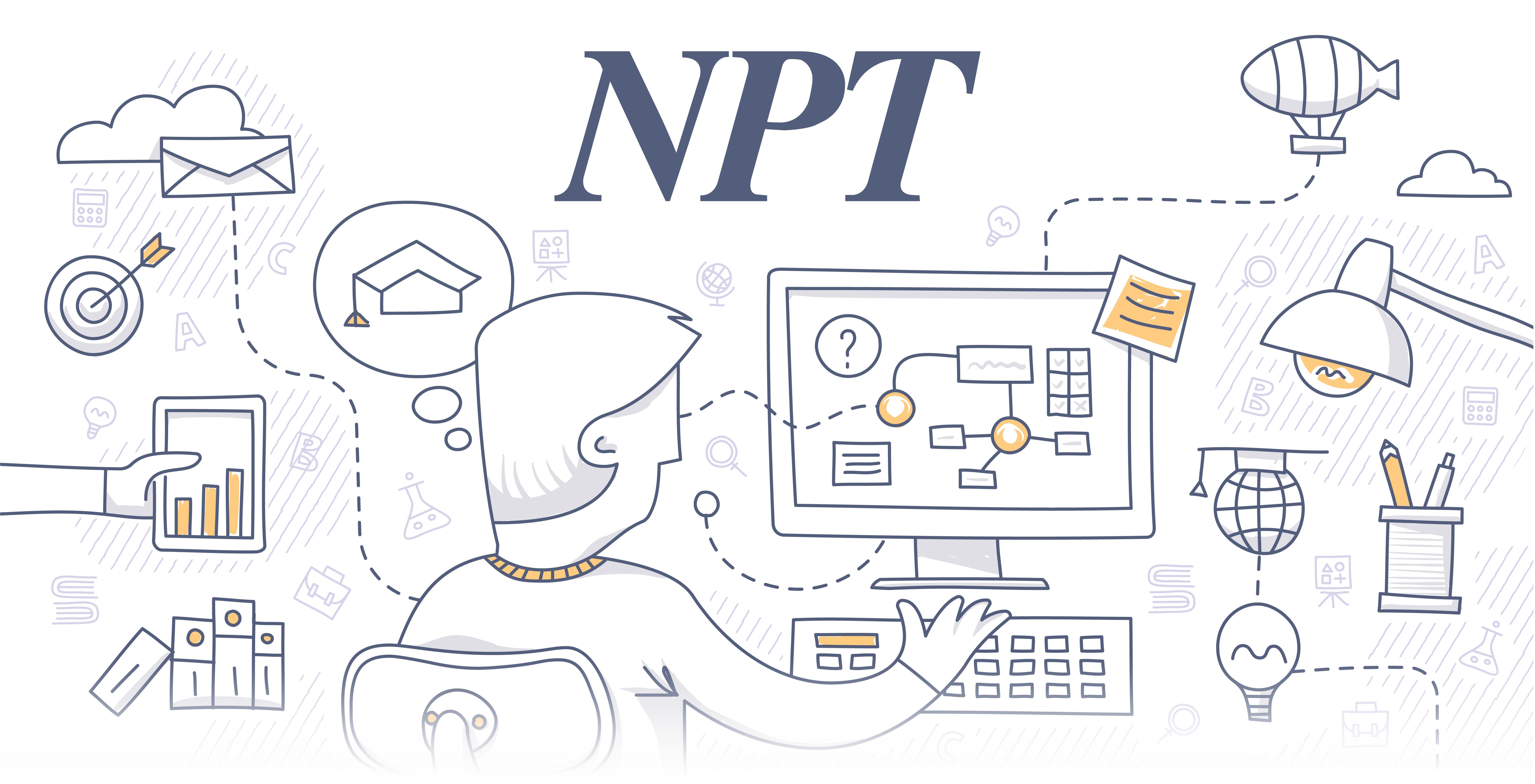 NPT Learning Center