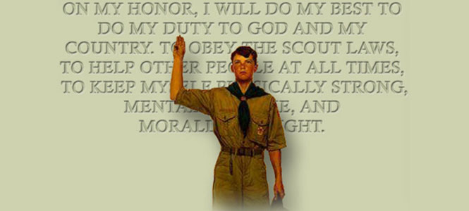 Boy Scouts Approve Change To Membership Policy