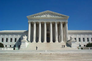 Supreme Court Strikes Down Key Political Donation Limits