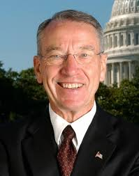 Grassley Wants More Answers From WWP