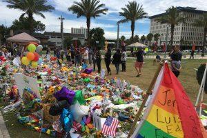 Orlando Nonprofits Continue Coordinating Relief In Shooting's Aftermath