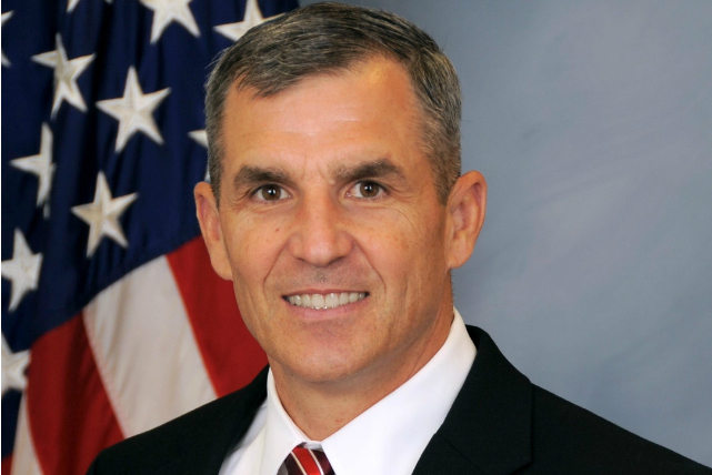 Wounded Warrior Project Appoints Decorated Vet As CEO