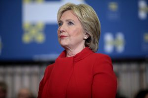 Tax Foundation: Clinton Tax Plan Might Slow Growth