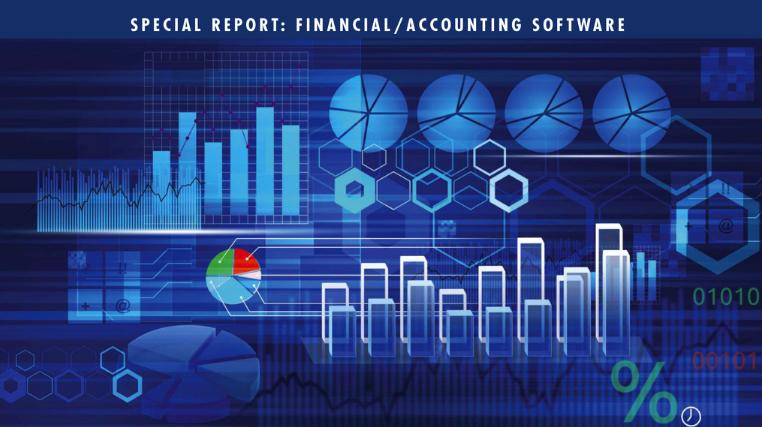 accounting software nonprofit