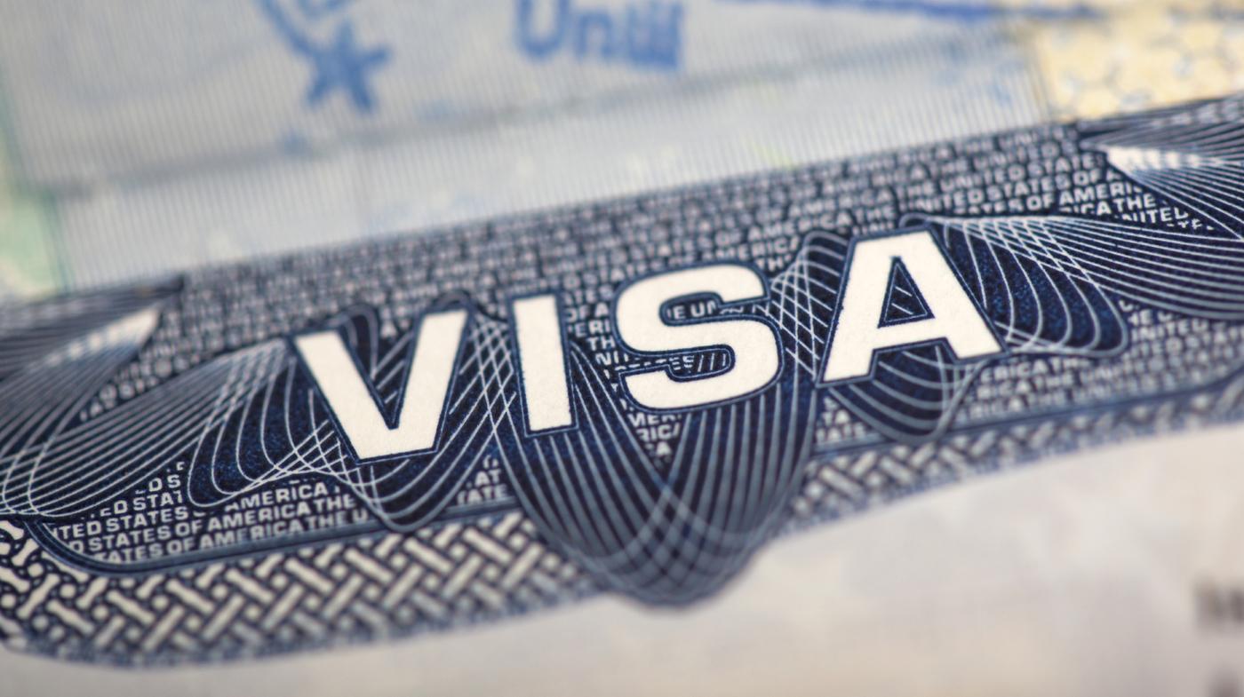 H-1B visas nonprofit