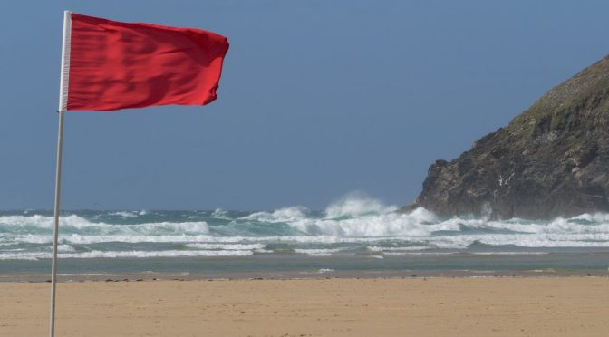 10 Red Flags In Special Education >> Fundraising Red Flags From First Quarter Of Slow Giving The